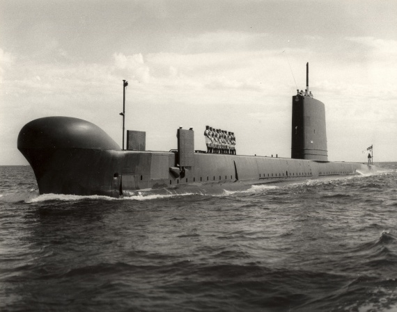 HMAS Ovens was one of six Oberon Class diesel electric patrol submarines built for the Royal Australian Navy