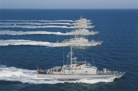 HMAS Bendigo (II) | Royal Australian Navy