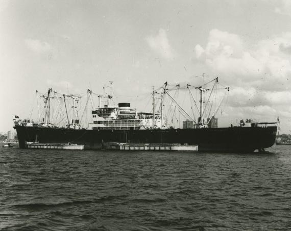 HMAS Boonaroo