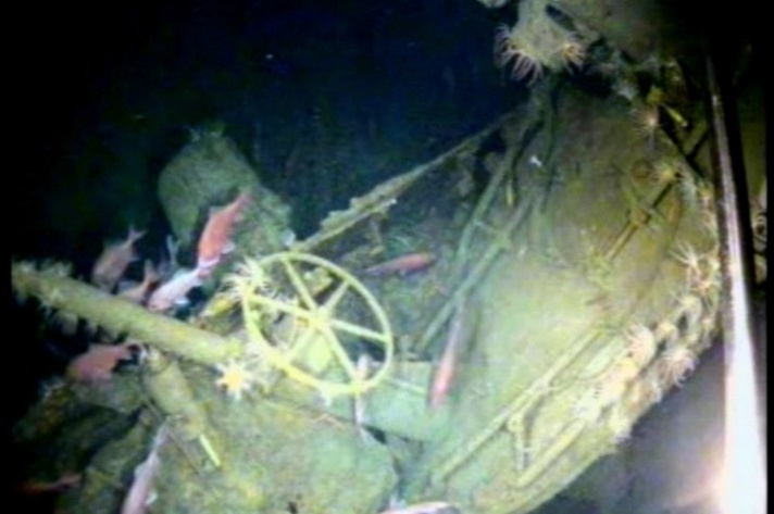 After 103 years since her loss, HMAS AE1 was located in waters off the Duke of York Island group in Papua New Guinea.