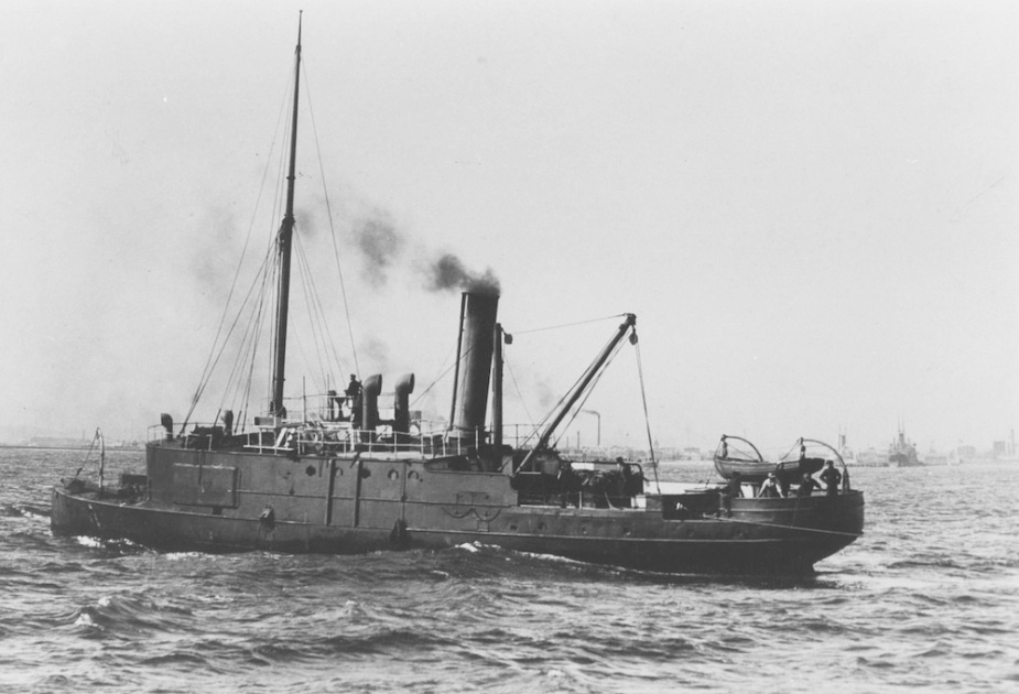 Albert following her transfer to the Victorian Department of Works