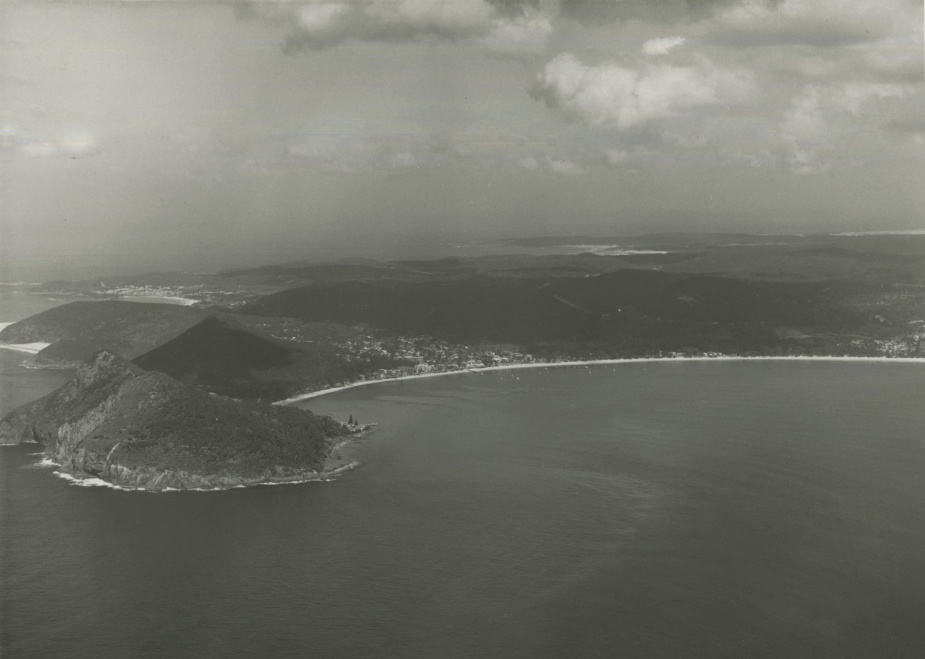 Shoal Bay, Port Stephens