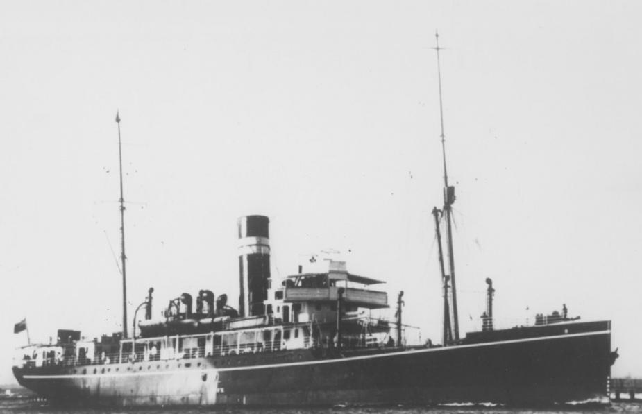HMAS Suva