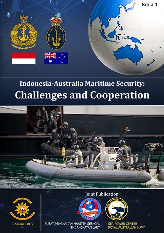 Indonesia-Australia Maritime Security: Challenges and Cooperation cover