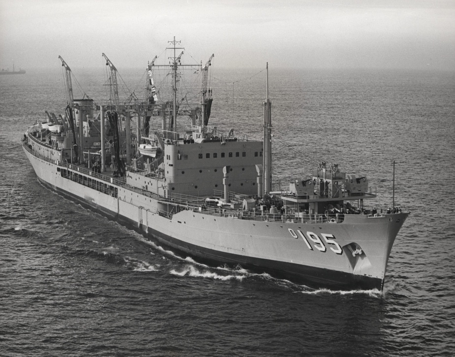 Smyth served as Commanding Officer of the replenishment ship HMAS Supply, with the ship being awarded the prestigious Duke of Gloucester's Cup in 1969.