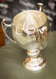 Duncan Grant's Cup