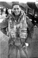 Sub Lieutenant Ronald Coleman