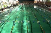 Cerberus Aquatic Centre.