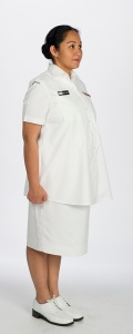 Summer maternity uniform (S11)