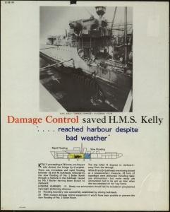 HMS Kelly
