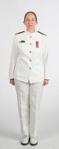 Summer uniform without sword (S2)