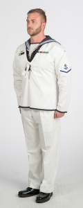 Summer ceremonial uniform (S3)