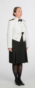 Summer uniform (S5)