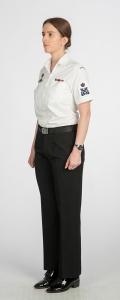 S6 Warrant Officer and Senior Sailor F2