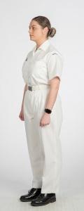 Summer non ceremonial day dress (S7)