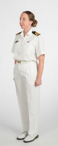 Summer uniform (S7)