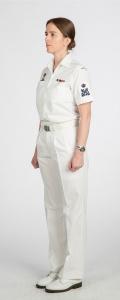 S7 Warrant Officer and Senior Sailor F1