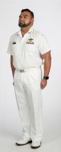 S6 Warrant Officer and Senior Sailor M