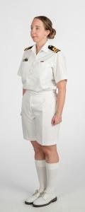 Summer uniform (S8)