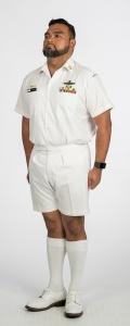 Summer uniform (S8) WOSS