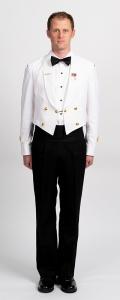 Musician Concert Platform Uniform (S/W10)