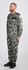Disruptive Pattern Navy uniform (S/W12)