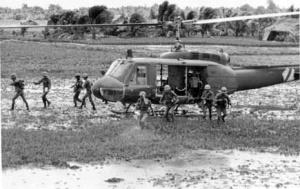 RANHFV Huey - Vietnam.