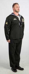 Winter ceremonial uniform (W1/2)