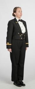 Winter uniform (W4)