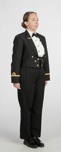 Winter uniform (W5)