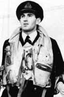 Commander Douglas Hare.