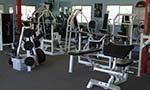 HMAS Creswell Gym.