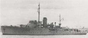 HMAS Burnie