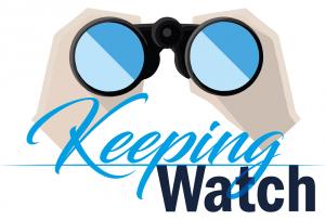 Keeping Watch logo