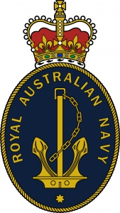 Royal Australian Navy badge
