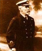 VADM Sir William Creswell, KCMG, KBE