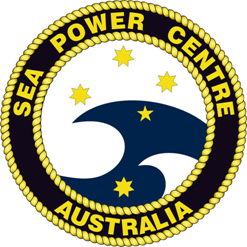 Sea Power Centre - Australia logo