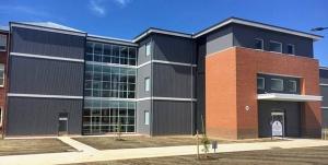 Training Authority - Maritime Logistics Health Building (B Block).