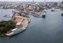 Fleet Base East