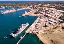 HMAS Stirling
