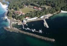 HMAS Creswell