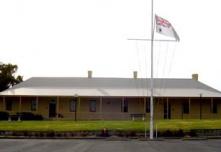NHQ Tasmania