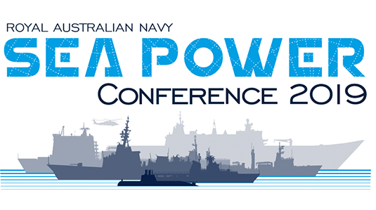 Sea Power Conference 2019 feature image