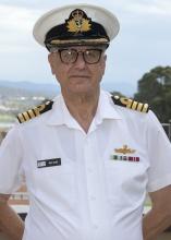 CAPT Raymond Saad