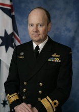 RADM James Goldrick