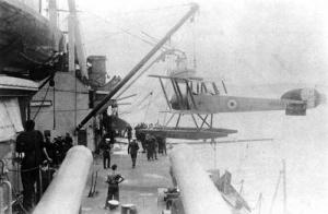 Avro 504L