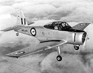 CAC CA-22 Winjeel