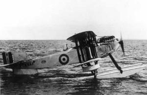 Fairey IIID