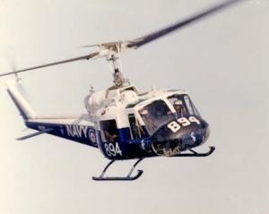 Bell UH-1B/1C Iroquois
