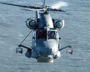 Kaman SH-2G(A) Super Seasprite